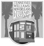 Tennessee Williams New Orleans Literary Festival